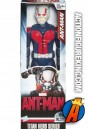 Marvel Comics' The Avengers 12-inch scale Ant-Man figure.