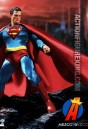 MEZCO One:12 Collective DC Comics Classic SUPERMAN 6-Inch Action Figure.