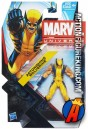 A packaged version of this Marvel Universe 3.75 inch Astonishing Wolverine action figure from Hasbro.