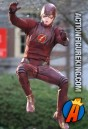 Another shot of the CW's Flash in action.