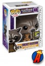 Funko Pop Marvel Rocket Raccoon Sdcc Exclusive Vinyl