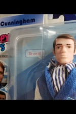 2018 MEGO TARGET EXCLUSIVE HAPPY DAYS RICHIE CUNNINGHAM 8-Inch ACTION FIGURE