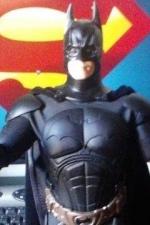 Sixth Scale DC Direct Batman Begins Action Figure Review