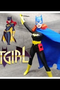 Target Exclusive Mego 14-Inch Batgirl Action Figure Review