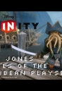 Disney Infinity Davy Jones Pirates of the Caribbean Playset Gameplay XBOX 360