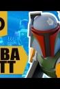 Disney Infinity 3.0: Boba Fett Gameplay and Skills