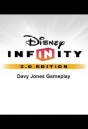 Disney Infinity 3.0: Davy Jones Gameplay