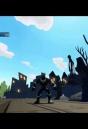 Disney infinity 3.0: black panther gameplay