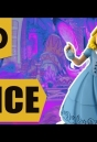 Disney Infinity 3.0: Alice (Alice in Wonderland) Gameplay and Skills