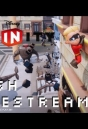 Disney Infinity Dash Incredibles Play Set Livestream
