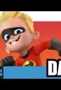 Disney Infinity 2.0 Dash Gameplay