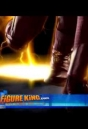 First Look at the new Flash CW TV Series Costume