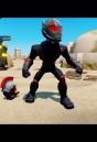 Disney Infinity 3.0 Marvel Battlegrounds - Ant Man Gameplay (Challenges/Toy Box)