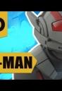 Disney Infinity 3.0: Ant-Man Gameplay and Skills