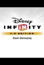 Disney Infinity 3.0: Dash Gameplay