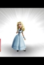 Disney Infinity 3.0 - Alice Character Previews: Alice, Mad Hatter & Time