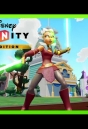 DISNEY Infinity 3.0 EP1 - TOY BOX GamePlay with STAR WARS AHSOKA