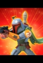 Disney Infinity 3.0 All Boba Fett Skills & Abilities Free Roam Gameplay / Showcase