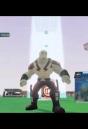 Disney Infinity 3.0: Drax Gameplay